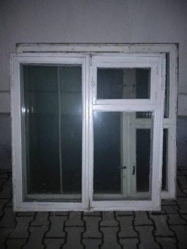 в отличном состоянии размеры 150х130 и 150х150 в Бишкек