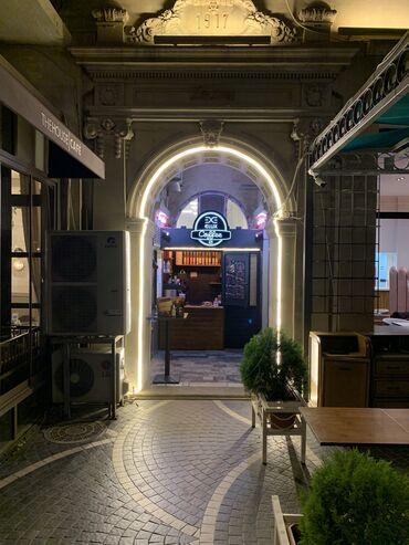 tap az biznes avadanliqlari - Azərbaycan: Hazir biznes (coffee)Bakı şəhərinin mərkəzində əhalinin daim çox