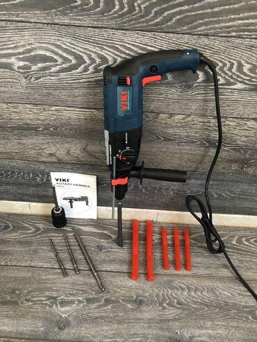 Εργαλεία - Ελλαδα: SUPER ΠΡΟΣΦΟΡΑ Πιστολετο-Κρουστικό-Σκαπτικό VIKI SDS PLUS 850w ΤΙΜΗ