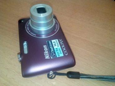 Bakı şəhərində Nikon coolpix 14.1 mpx, 5 x zoom, 3 duym sensor ekran, ideal