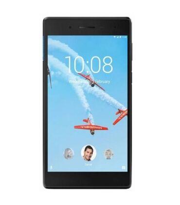 Planşetlər - Azərbaycan: Lenovo Tab 4 7305 3G 1GB/16GB  Marka: Lenovo Model: Tab 4 7305 3G 1GB/