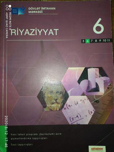 bentley mulsanne 6 75i at - Azərbaycan: RİYAZİYYAT 6-CI SİNİF 3 MANAT XAÇMAZDADI