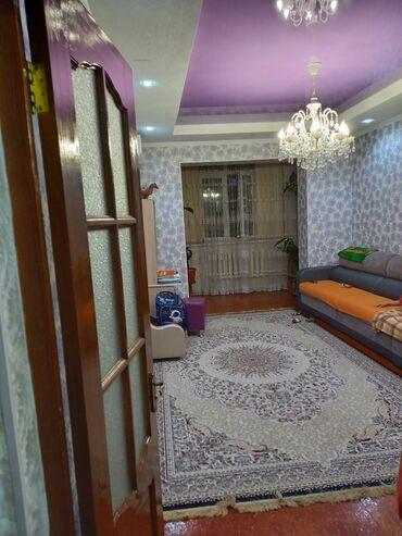 продам батареи отопления в Кыргызстан: Продается квартира: 2 комнаты, 62 кв. м