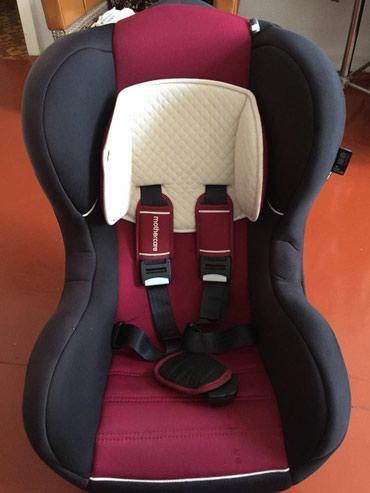 Bakı şəhərində Авто-кресло ,Универсал 9-18 кг как новенький