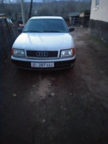 Audi в Чаек: Audi S4 2 л. 1991