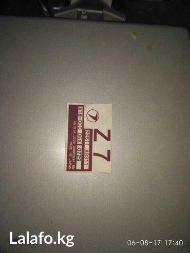 Продаю компьютер на субару легаси б4 механика в Кок-Ой