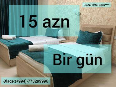 Daşınmaz əmlak - Azərbaycan: 50 kv. m