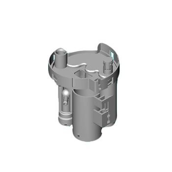 рено 11 запчасти - Azərbaycan: Yanacaq filteri  Hyundai Accent,Kia Rio 1.4/1.6 16V 05-11, HYUNDAI ACC