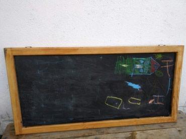 Штендер навесной в Кок-Ой