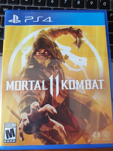 yeni daye elanlari - Azərbaycan: Mortal Kombat 11 (yeni)