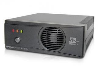 прибор для здоровья в Кыргызстан: Инвертор Mercury Radiant 1000 600 ВтИнвертор модифицированный
