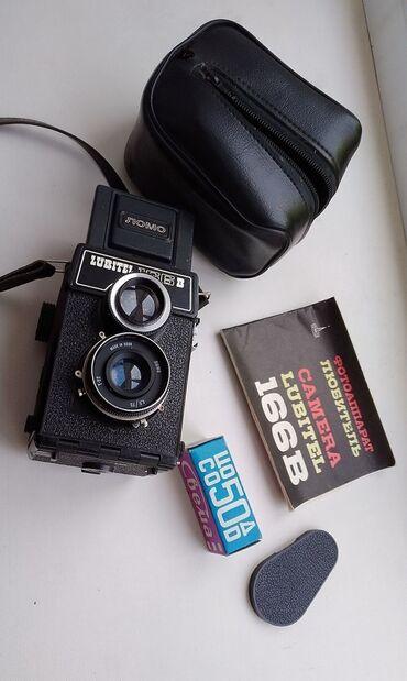 Советские фотоаппараты, вспышка и оборудование для фотографии -
