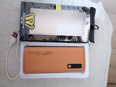 Aksesoari | Srbija: Ekstrena baterija za 3 telefona NOVA!!! Sa led lampom