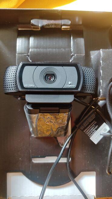 logitech g102 бишкек in Кыргызстан   КОМПЬЮТЕРДИК ЧЫЧКАНДАР: Logitech c920 продаю новую веб камеру