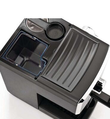 Elektronika - Sombor: Aparat za kafu