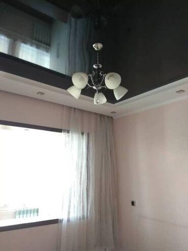 дизель аренда квартир in Кыргызстан   ПОСУТОЧНАЯ АРЕНДА КВАРТИР: 2 комнаты, 48 кв. м, С мебелью частично
