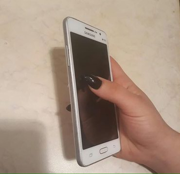 Bakı şəhərində Samsung Grand Prime 2017ci il buraxiliwi, 5.1.1 adndroid, 8gb yaddaw ,