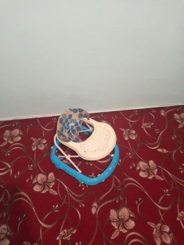 Коляски в Кызыл-Кия: Ходонок Б.У не дорого 200 сомов