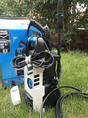 Моечные машины - Кыргызстан: Аппарат высокого давления Новый Авто мойки Автомойка