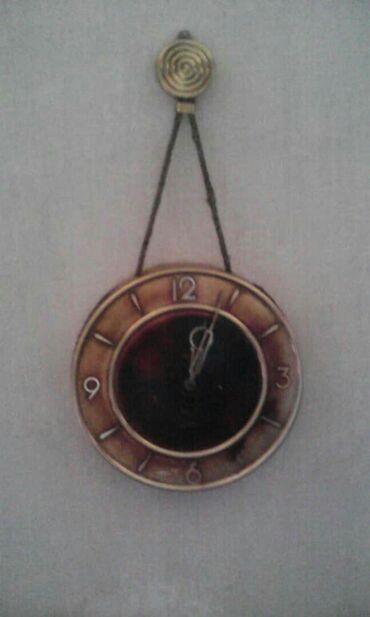 Антикварные часы в Кыргызстан: Продаю часы