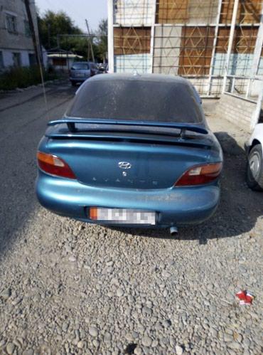 Hyundai Avante 1995 в Ош