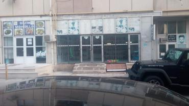 Sabail şəhərində TECILI!!! Obyekt magaza, ofis, meyveli, turizm şirketi (agentliyi),