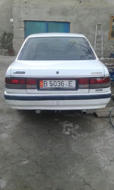 Mazda 626 1989 в Чолпон-Ата