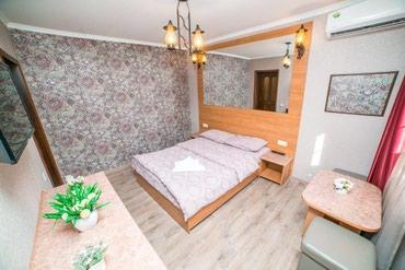 Хорошая гостиница в 8 мкр. час, ночь, в Бишкек