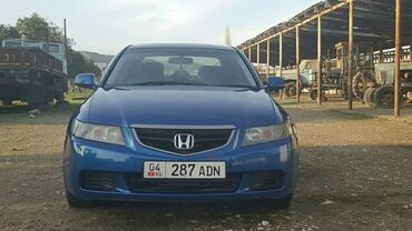 Honda Accord 2 л. 2005 | 150550 км
