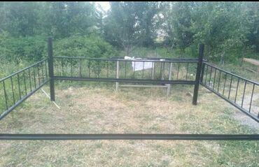 Все для дома и сада в Кок-Ой: Тапчаны размеры разные 2.5х2.5 и  3м х2. 5м и.т