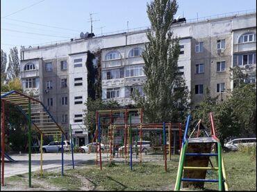 Продажа квартир - Тех паспорт - Бишкек: 105 серия, 4 комнаты, 96 кв. м С мебелью, Раздельный санузел