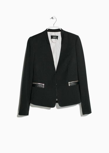 Новый пиджак Манго, размер М в Бишкек