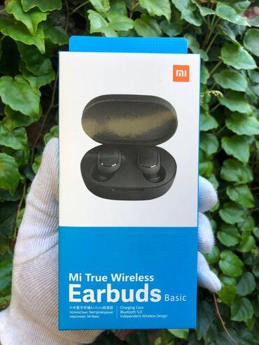 2694 объявлений: Беспроводные наушники Mi True Wireless Earbuds BasicТехнические