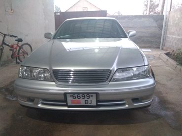 Toyota Mark II 1997 в Кок-Ой