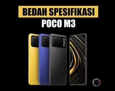 ucuz mac - Azərbaycan: Yeni POCO M3 4/128 en ucuz bizde elde var👍