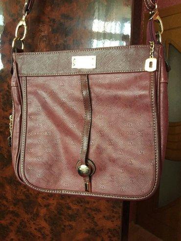 Bakı şəhərində продаю сумку за 10 ман. покупали в гарде за 80 ман.