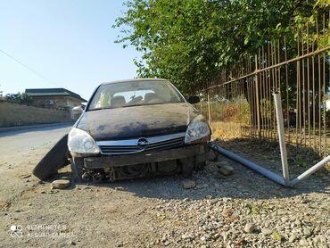 35 elan | NƏQLIYYAT: Opel Astra 1.3 l. 2007 | 182000 km