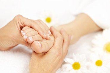 Предоставляю услуги массажа для прекрасных дам. Имею опыт 6 лет. Владе в Бишкек