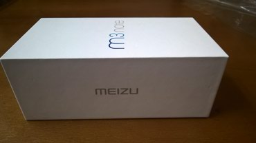 Meizu M3 Note  32GB в Ош