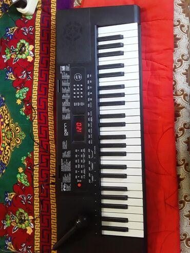 Синтезаторы - Кыргызстан: Синтезаторы