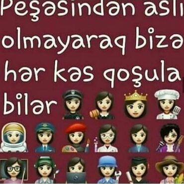 İş axtarıram (rezümelər) - Azərbaycan: Şəbəkə marketinqi məsləhətçisi