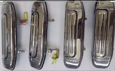 Транспорт - Маевка: Продаю дверные ручки на Паджеро 2 цена указана за одну ручку