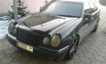 меррс 210 кузов в Бишкек
