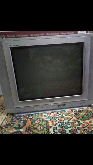 Televizor 54 dioqnal.islek veziyyetdedir.qiymet 40m.unvan sumqayit