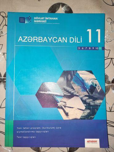 38 elan   İDMAN VƏ HOBBI: DIM azerbaycan dili 11 ci sinif test tapsiriqlari
