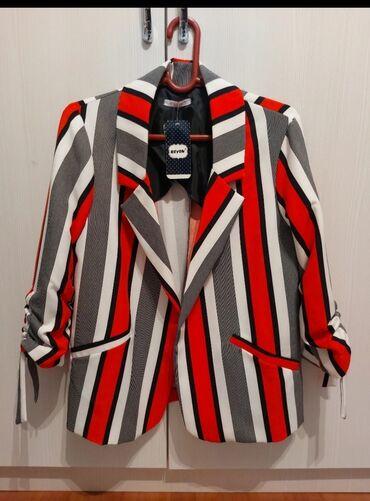 кий продажа в бишкеке в Кыргызстан: Срочно продаю пиджак новые, пр-о:Турция Размер 48