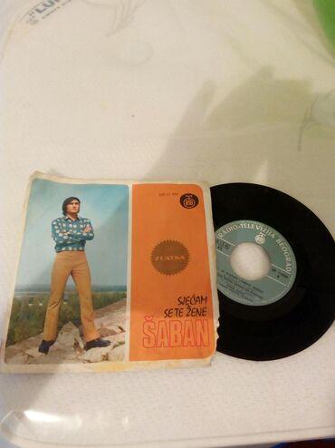 Gramofon - Srbija: Gramofonske ploče. Cena je po komadu. Originalna pakovanja, neka su