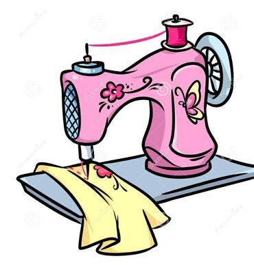 машинка для шитья в Кыргызстан: Требуются швеи, район аламединский рынок(Панфилова 20/2, за магазином