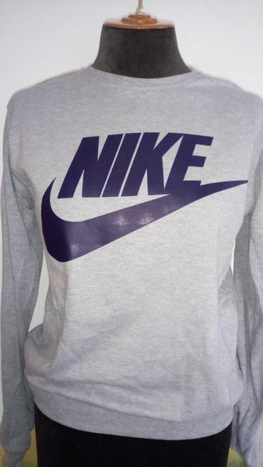 Nike zenski duksevi, pamuk odlicnog kvaliteta. Raspolozive velicine od - Belgrade