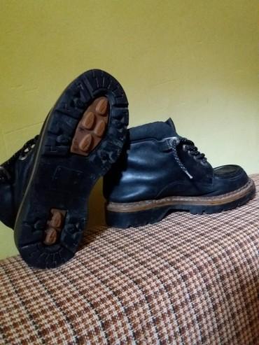 Dečija odeća i obuća - Sombor: Decije duboke cipele br.35, nisu kineske